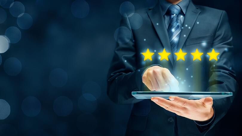 third party review marketing