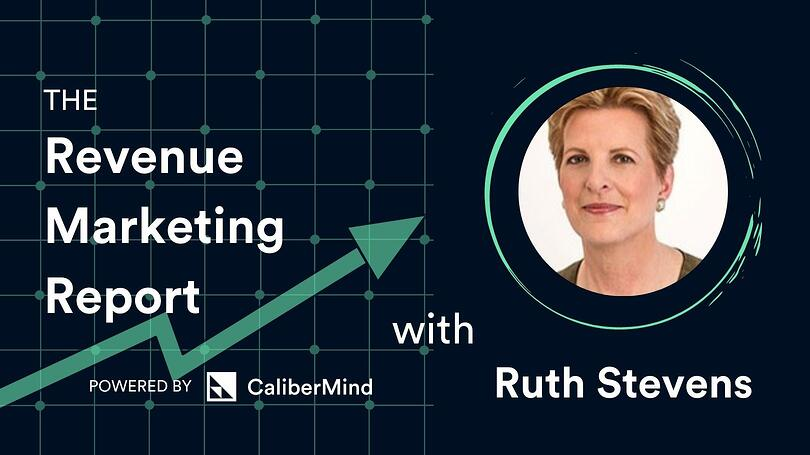 ruth stevens podcast guest