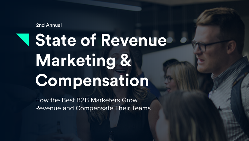 2020 State of Revenue Marketing & Compensation