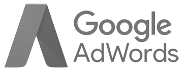 google-adwords-logo-gray