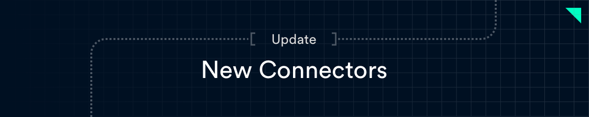 new-connectors