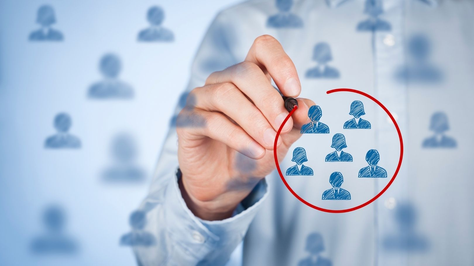 5 Must-Haves to Create an Ideal Customer Profile