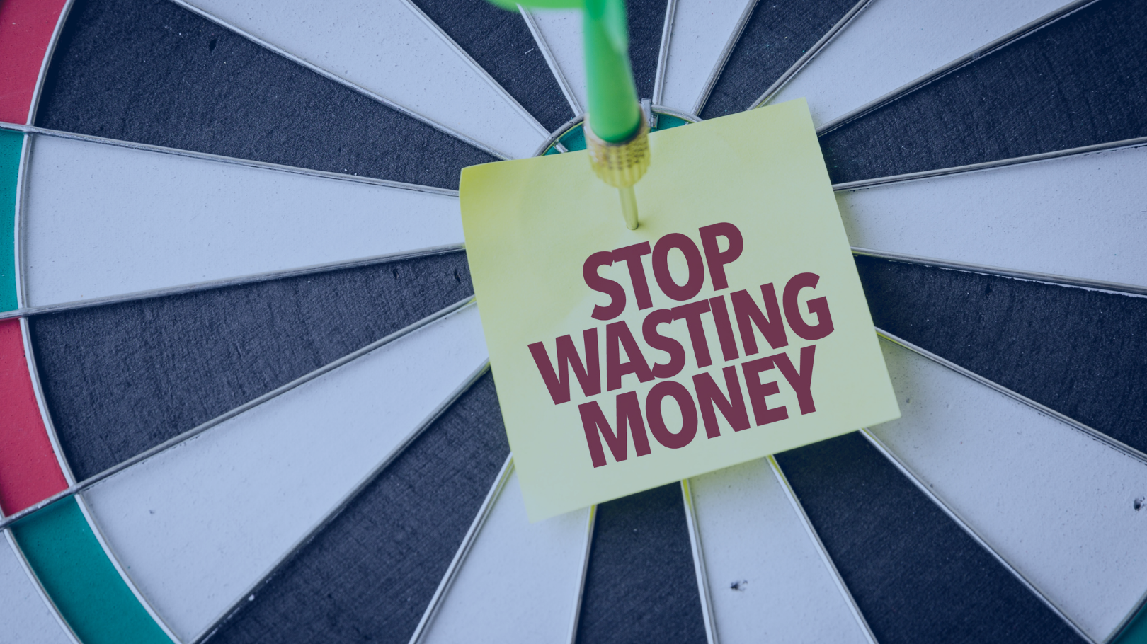 Which Half of Your Advertising Budget Are You Wasting?