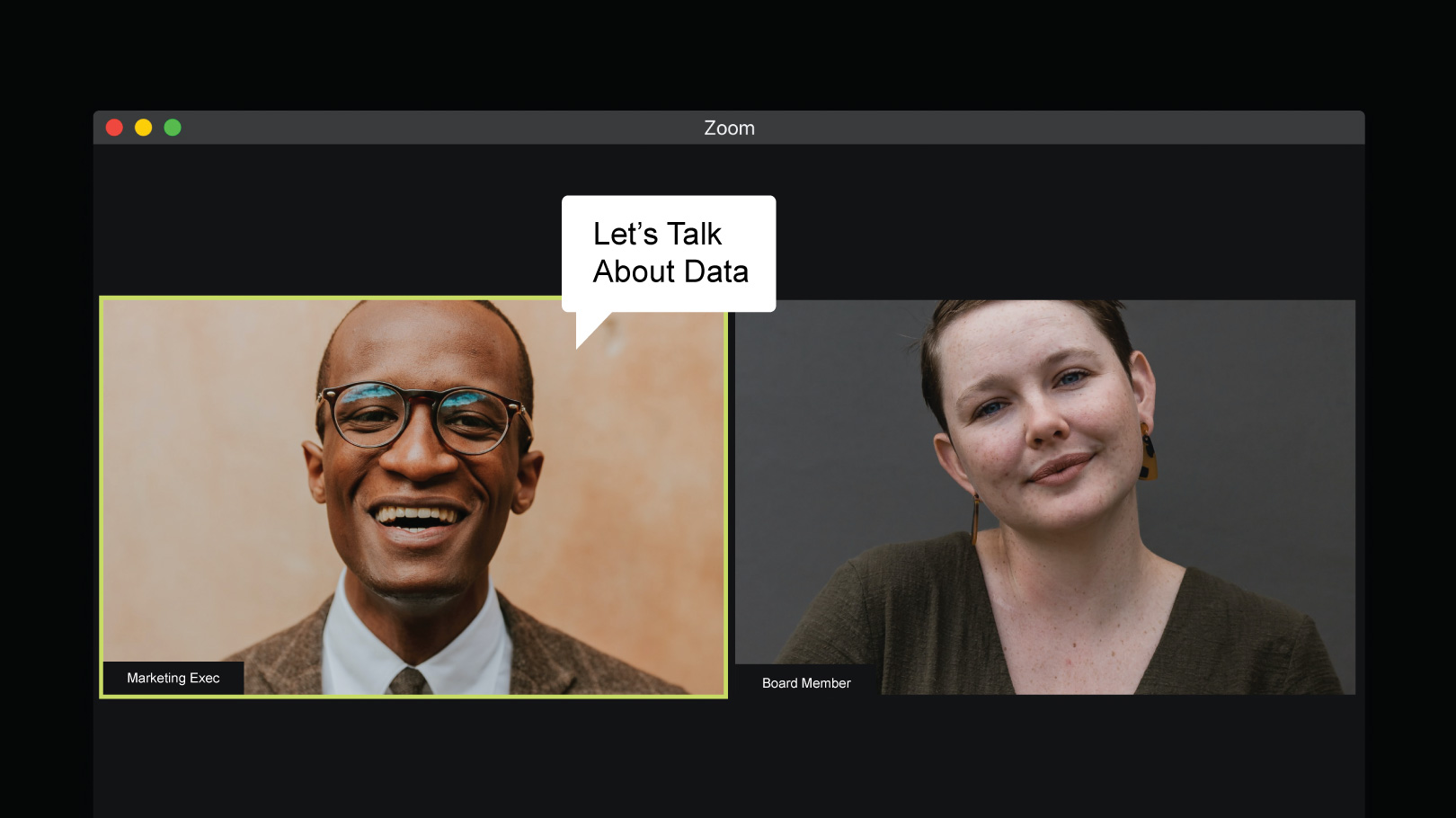 What's Behind the Data Disconnect Between the C-Suite and Marketing?