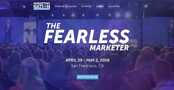 The Best Data-Driven Marketing Sessions to Attend at Marketo #MKTGnation 2018